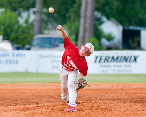 St George Little League 2014